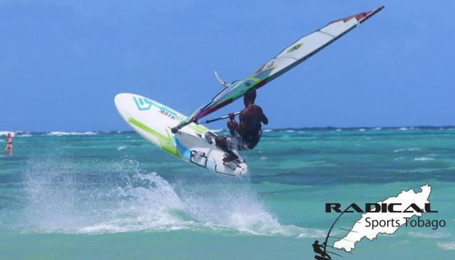 Radical Sports Tobago