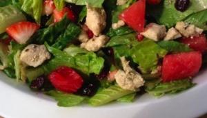 Salad Cafe
