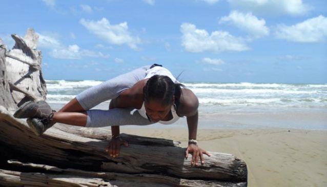 Sangha Yoga
