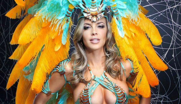 Tribe Carnival