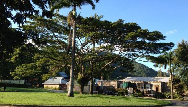Trinidad Country Club