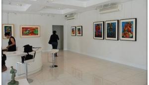 Y Art Gallery