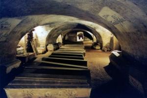 1.5-Hour Underground Walking Tour