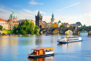 1-Day Trip to Prague Private Guided Tour