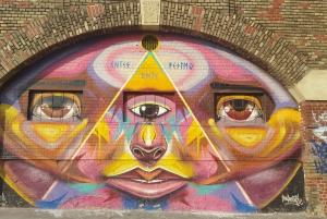 2.5-Hour Street Art Tour