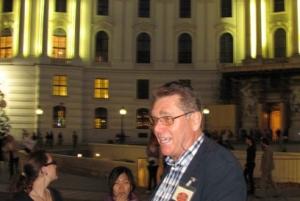 2-Hour Evening Walking Tour in Vienna
