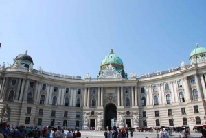 2-Hour Historical Sightseeing Tour