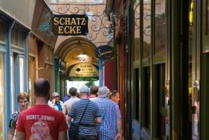 2-Hour Secrets of Vienna Walking Tour