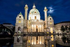 3-Hour Churches of Vienna Private Tour