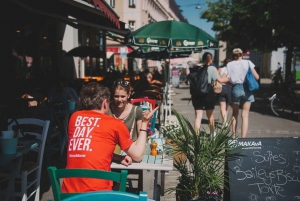 4-Hour Markets, Cafes & Food Tastings With a Local