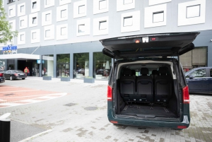Airport Transfer to/from Bratislava