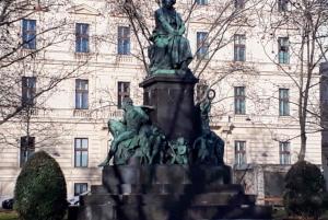 Beethoven Walk - Kahlenberg, Nussdorf, Heiligenstadt