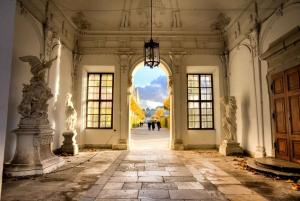 Belvedere: World-Class Art & Aristocratic Utopias Tour