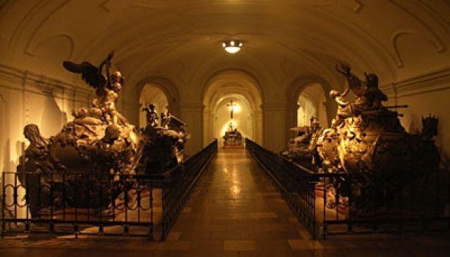 Burial Museum