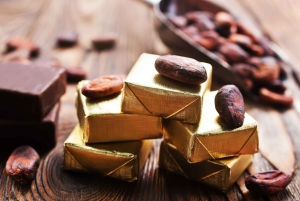 Chocolate Museum with Chocolatier Workshops