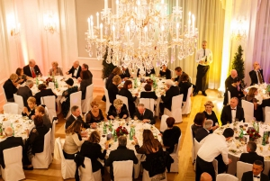 Christmas Concert and Dinner in the Kursalon
