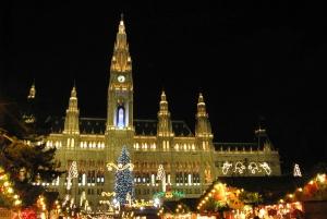 Christmas Markets 2.5-Hour Walking Tour