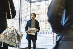 City Tour Through The Eyes of a Refugee