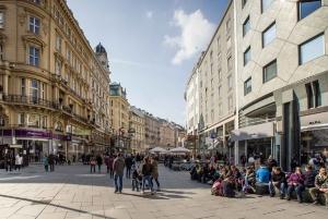 City Walk: Highlights of The Historic Center of Vienna