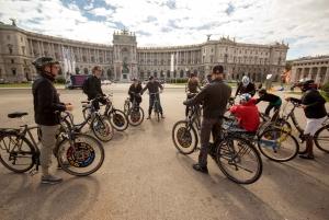 Classic 3-Hour Guided Bike Tour