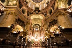 Classic Ensemble Vienna in St. Peter's Church