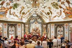 Classical Concert at Mozarthaus