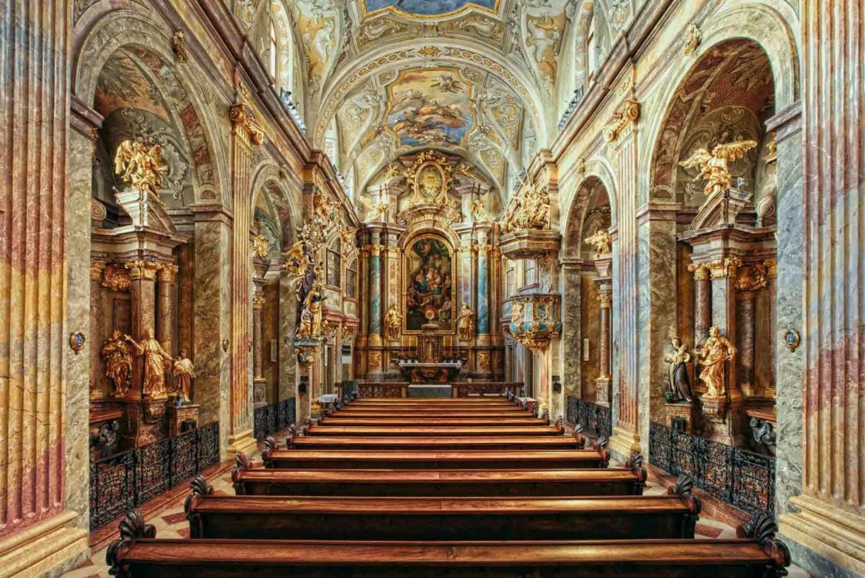 Classical Concert in St. Anne's Church