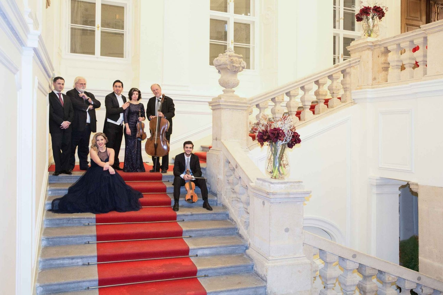 Concert by the Vienna Baroque Orchestra