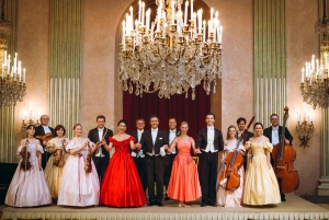 Concert Tickets for the Vienna Residence Orchestra