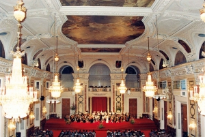 Concert Tickets for Vienna Hofburg Orchestra
