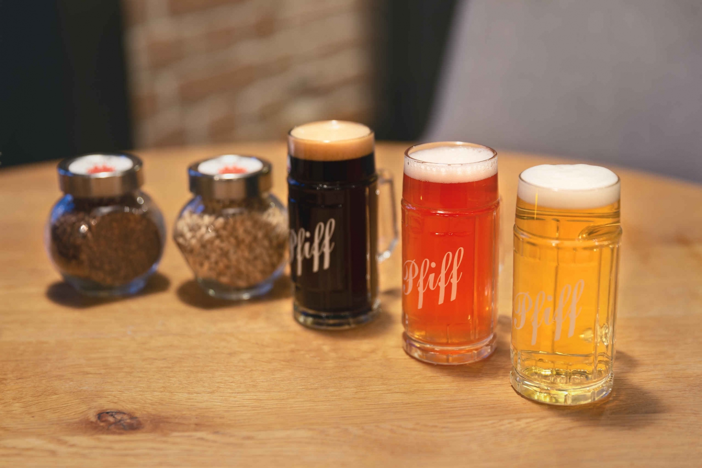 Craft Beer Tasting Tour