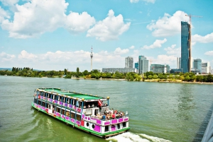 Cruise and Schnitzel Tour