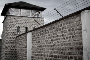 Day Trip to Mauthausen Concentration Camp Memorial