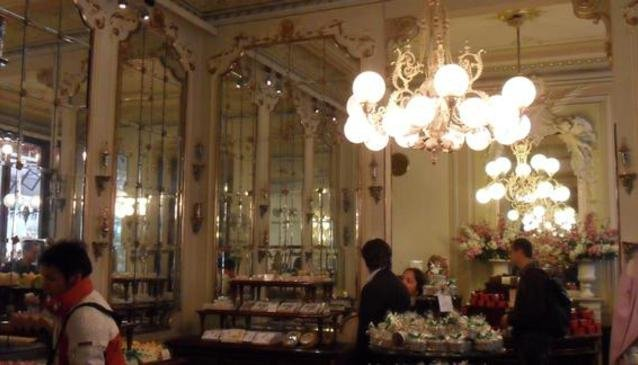 Demel Confectionery