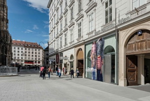 Dom Museum Wien Ticket and Multimedia Guide