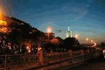Donaukanal - Sandy Vibes