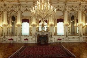Empress Sisi Walking Tour & Imperial Apartments