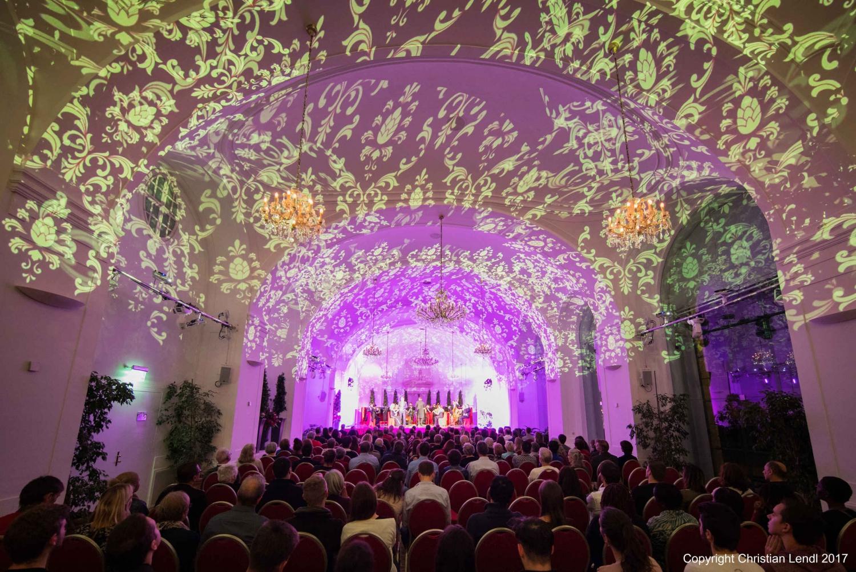 Evening Concert and Dinner at Schönbrunn Palace