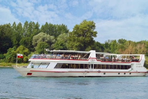 From Dürnstein and Wachau Sunday Cruise