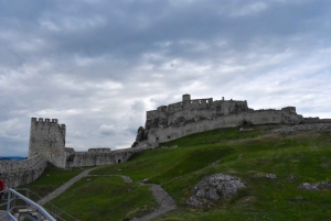 From Vienna: 3-Day Highlights of Slovakia Trip