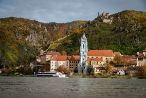 From Vienna: Dürnstein and Wachau Sunday Cruise