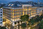 Grand Spa - Grand Hotel Wien