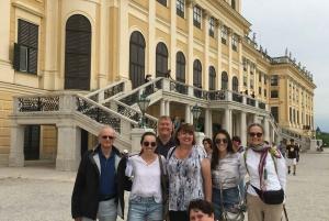 Half-Day History Tour of Schönbrunn Palace