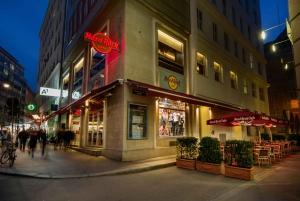 Hard Rock Cafe Skip-the-Line Entry