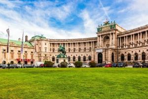 Hofburg Palace & Sisi Museum Skip-the-Line Tour