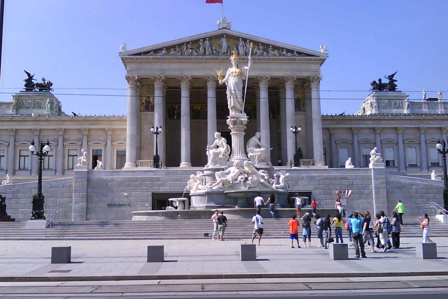 Imperial Full-Day Tour from Budapest