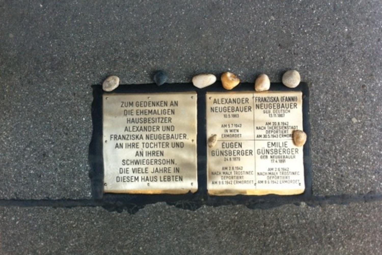Jewish Life in Leopoldstadt 2-Hour Walking Tour