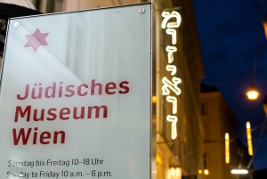 Jewish Museum and Museum Judenplatz Tickets