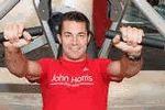John Harris Health and Fitness