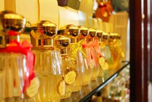 KuK Perfumery Filz Perfume Tasting Tour